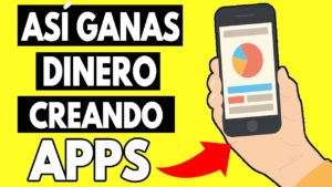 ▷🥇GANA Dinero creando Apps RENTABLES 2020