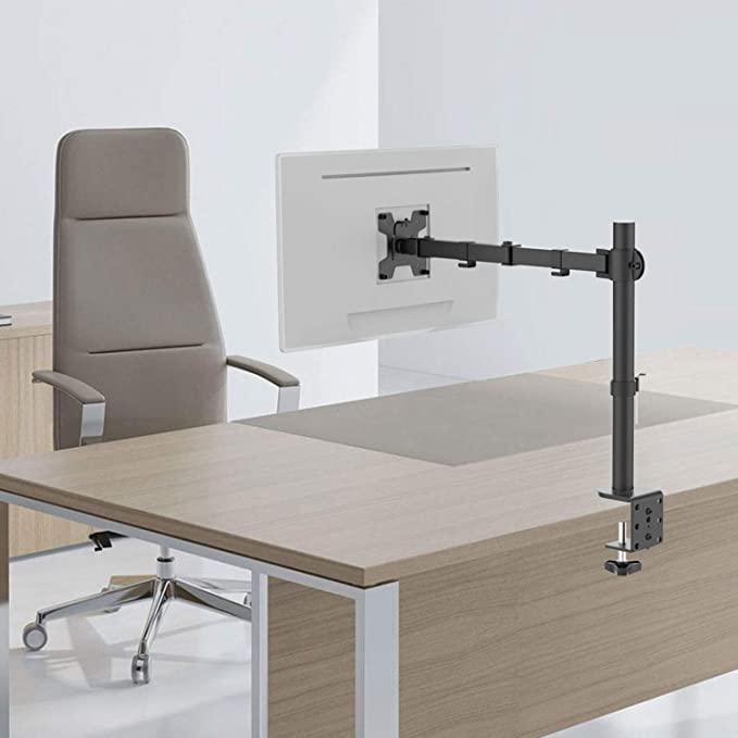 WALI - Soporte de escritorio para monitor LCD