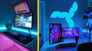 🚀Los 7 fantásticos Gadgets para Gamer 😎