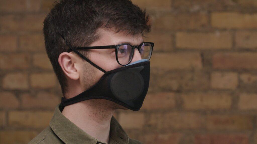 b2 mask : los 5 cubrebocas más raros funcionan