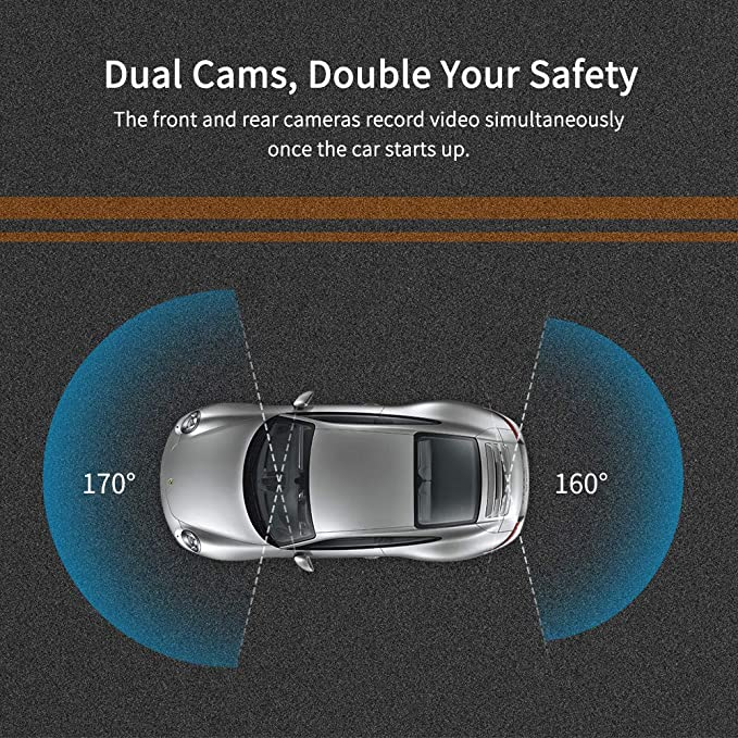 los 7 accesorios para autos novedosos 2020:  Vantop