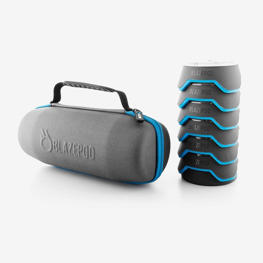 accesorios para hacer ejercicio en casa Entrenamiento Blazepod