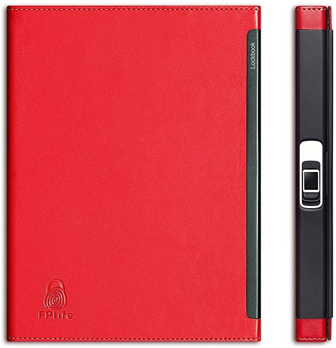 Los 6 mejores Gadgets de Amazon que deberías tener ahora Cuaderno  de seguridad Lookbook
