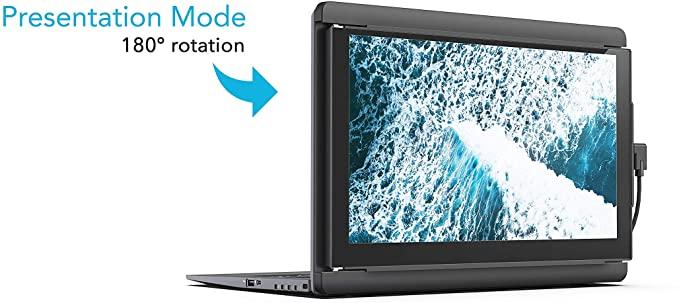 Gadget Amazon Duex Pro Monitor