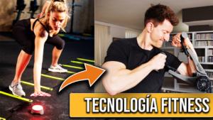 Gadgets Fitness | 7 Geniales Accesorios para hacer ejercicio
