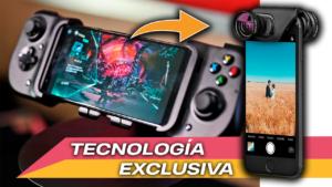 Accesorios Tecnol贸gicos para celulares 2021