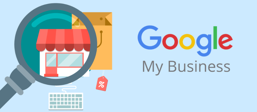 Google Business: Herramienta de Google para tener visibilidad de tu negocio local en internet.