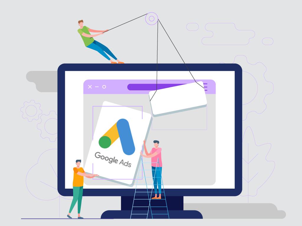 Google Ads: herramienta para hacer publicidad por internet con tu negocio o marca