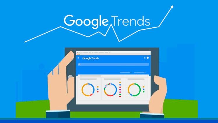 Google trends: Herramientas de google para análisis de datos en internet